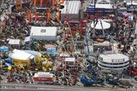 Conexpo-Con/Agg Huge Success