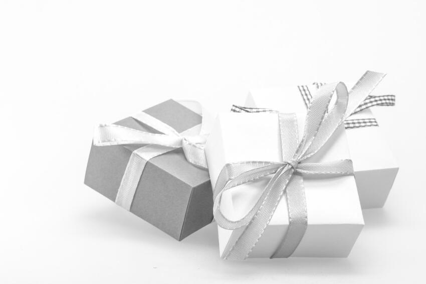 'Tis the Season To Give: 4 Charitable Ideas