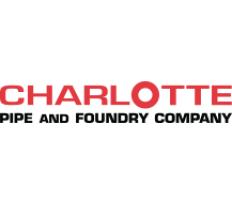 Charlotte Pipe and Foundry Co. Logo