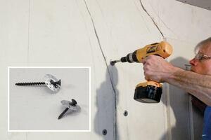Plaster Repair Strategies