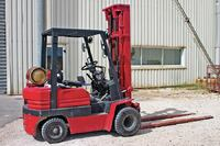 Safety Training for Forklift Operators