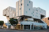Skid Row Housing Trust Wins Hanley Award