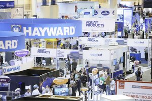 PSP Expo a Hit in the Big Easy