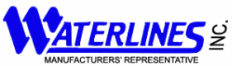 Waterlines, Inc. Logo