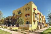 Senior Housing, Grand: Lofts at McKinley