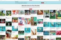 Piquing Your Pinterest