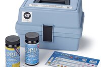New DPD Pro Test Strip Kit Introduced