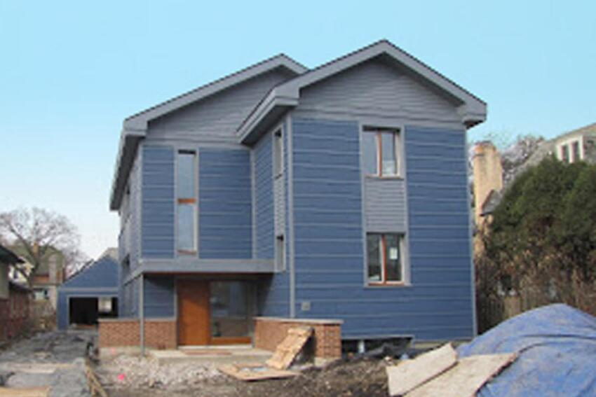 Treading Lightly: Passive House Comes to Chicago for First Time