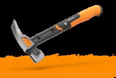 New Hammers From Fiskars