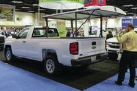 Work Truck Show Review
