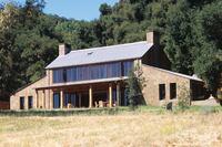 private residence, carmel valley, calif.