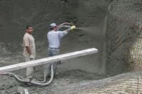 Southern California Continues Move to Shotcrete