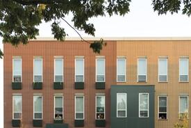 Rosa Parks Apartments