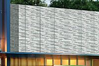 Product: Dri-Design Wall Panel System with DuPont Corian EC