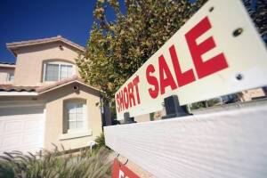 Owners forced into short sales on their homes get a tax break on the deal.