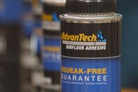 Huber's Take on Subfloor Adhesive and Thick Insulated Sheathing