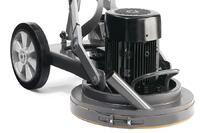 Husqvarna's Small floor grinder