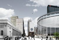 Penn Station Reborn? The Times Consults an Architect