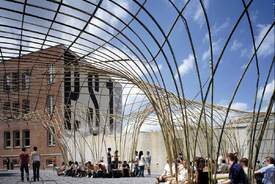 CANOPY at MoMA PS1