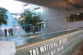 Waterfall Building