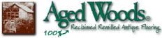 Aged Woods Logo