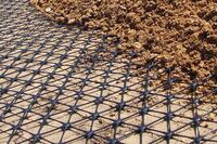 Tensar International Corp. TriAx geogrid