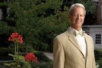 Top Firm: Frank Harmon Architect
