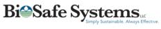 BioSafe Systems Logo