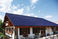 SRS Energy Offers a Building-Integrated Photovoltaic Roofing Product