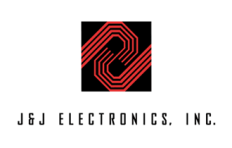 J & J Electronics, LLC Logo