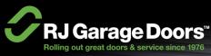 RJ Garage Doors Logo