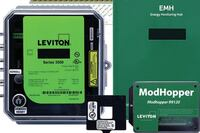 VerifEye Submetering Solutions, Leviton