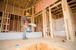With new home construction a rare event, trade contractors have had to turn to renovation work and other types of construction to stay in business.