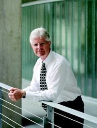 M. Boone Hellmann | University of California, San Diego | Founded 1960 | San Diego