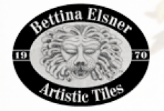Bettina Elsner Artistic Tiles Logo