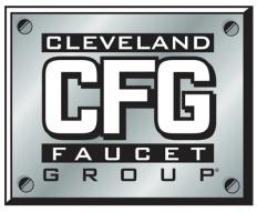 Cleveland Faucet Group Logo
