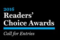 2016 Readers' Choice Awards Opens