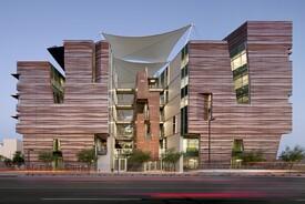 Health Sciences Education Building, Phoenix Biomedical Campus