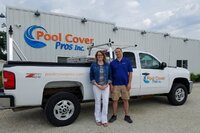 Custom Service: Pool Cover Pros Has a Knack for the Unique