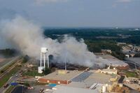 Settlement Reached Over 2004 BioLab Blaze