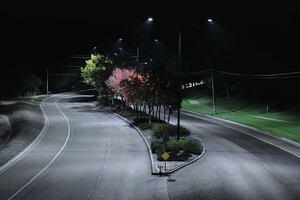 LED streetlighting: Beyond the hype