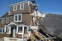 Sandy Aftermath: Jersey Shore Struggles with Shattered Infrastructure