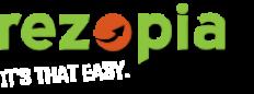 Rezopia Logo