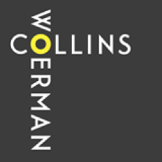 CollinsWoerman Architects Logo