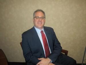 Gary Buechler