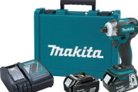 Makita Quick-Shift Impact Driver
