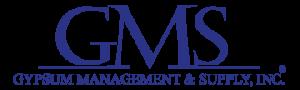 Gypsum Management and Supply logo