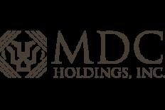M.D.C. Holdings Logo