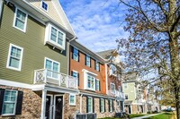 New Development Transforms Maryland Public Housing Site