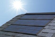 Roof-Friendly Solar